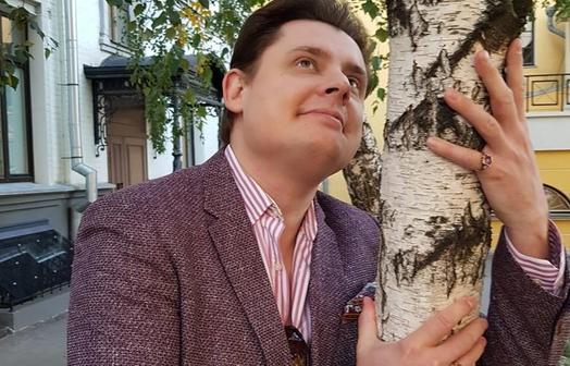 Евгений Понасенков: личная жизнь, рост, книги, биография, Вечерний Ургант и TikTok