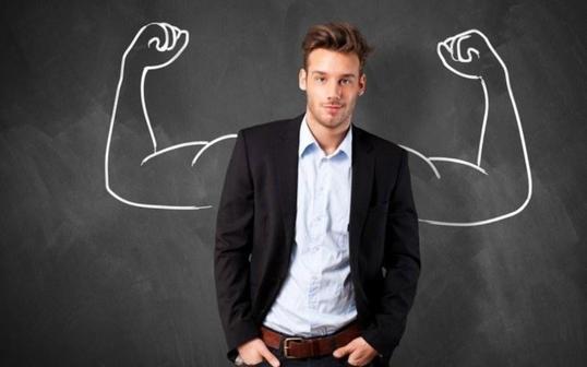 Как жесты, позы и взгляды помогают строить карьеру