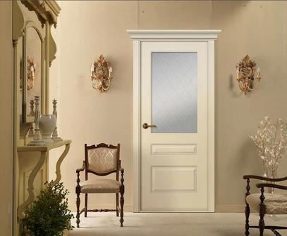 Какие межкомнатные двери лучше купить