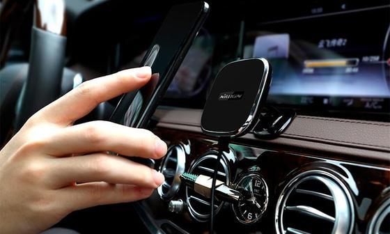 Автомобильный держатель для смартфонов и планшетов: какой лучше купить