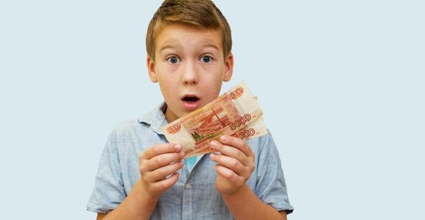 Как ребенку официально устроиться на работу в России