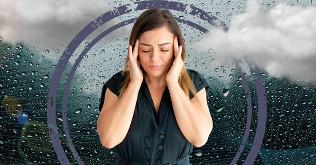 Метеозависимость: симптомы, лечение, как избавиться