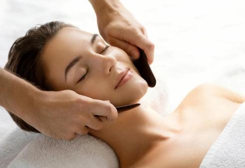 Как делать массаж гуаша: техники, показания и противопоказания