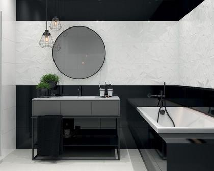 Плитка для ванной комнаты: какую выбрать