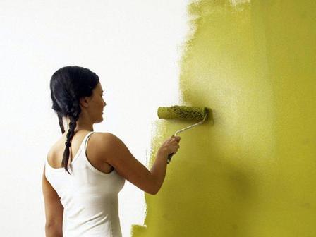 Какими цветами покрасить стены на кухне