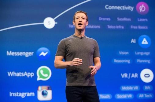 От новой валюты до телепортации: Марк Цукерберг рассказал о проектах будущего