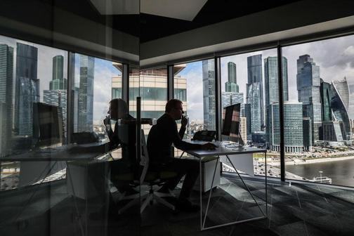 Работа в Москве: как построить карьеру в столице