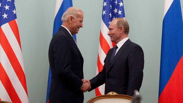 Встреча Путина и Байдена: как готовились президенты и о чем будут говорить