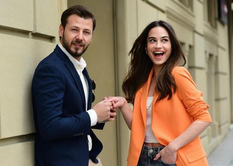 Случайная Любовь 1 серия: содержание турецкого сериала, дата выхода