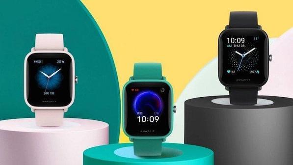 Умные часы Amazfit: обзор моделей, цены, характеристики