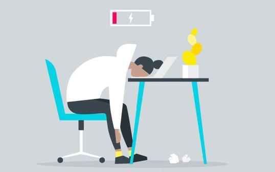 Профессиональное выгорание: самодиагностика, профилактика, факторы, причины, симптомы