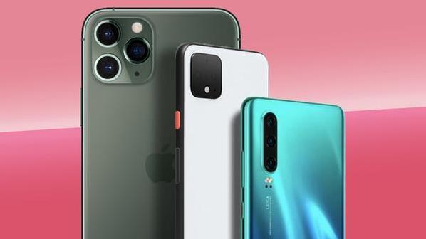 Смартфоны с хорошей камерой 2021: топ-10 лучших