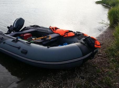 Надувная лодка: какую выбрать, дно, мотор, регистрация
