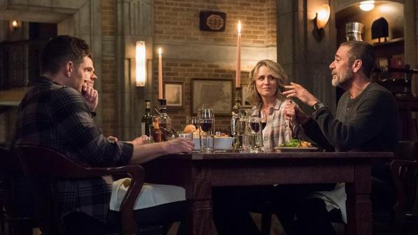 «Сверхъестественное»: скоро выйдет сериал-приквел «Винчестеры»