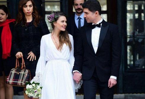 Невеста из Стамбула: содержание, актеры и роли, интересные факты