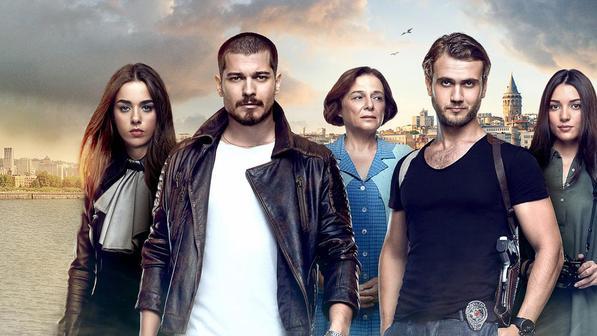 Внутри: содержание, актеры и роли, интересные факты турецкого сериала