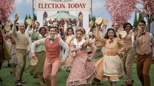 Семь сериалов июля 2021 года: что выходит на экраны в этом месяце