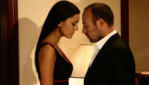 1001 ночь: содержание, актеры и роли, интересные факты о турецком сериале
