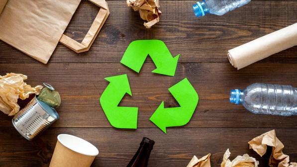 Рециклинг: как современные технологии позволяют справляться с отходами