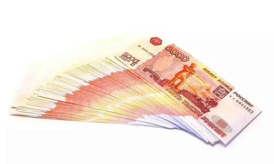 Россиянам нужно 18 лет, чтобы накопить 1 млн рублей