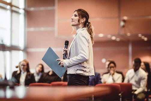 Ораторское искусство для начинающих: книги, упражнения