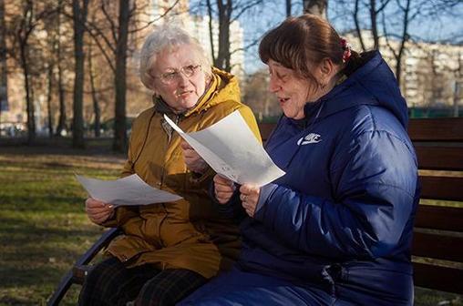 Пенсионный фонд рассказал о доплатах и прожиточном минимуме пенсионеров