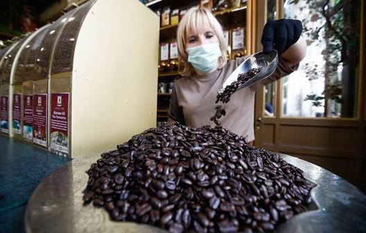 Россиян предупредили о резком подорожании кофе в августе