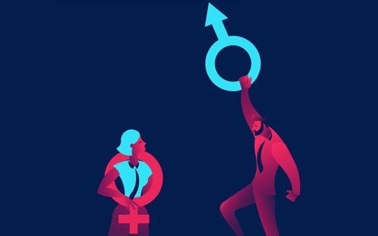 Что такое сексизм, ситуация в России