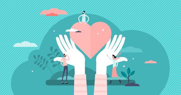 Осознанная благотворительность: какой фонд помощи выбрать