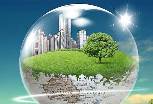 Как работают технологии экологического мониторинга в России