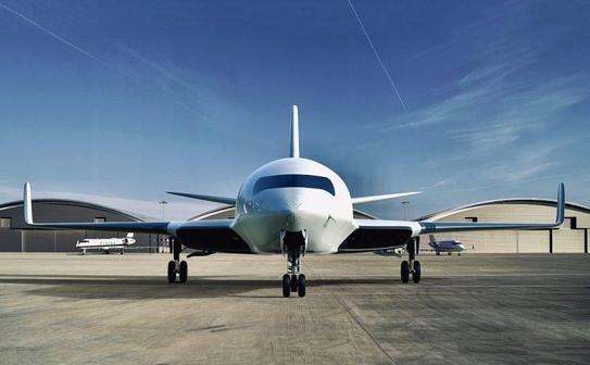 Электросамолет, как будущее современной авиации