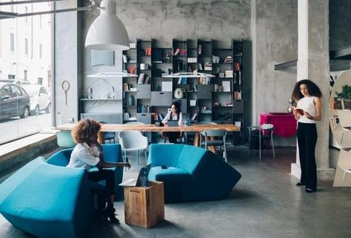 Гибридный офис: что это такое и как его организовать