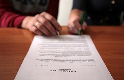 Брачный договор: сохранение имущества при разводе
