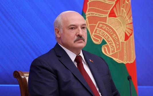 Лукашенко о России, Крыме, Путине и пытках на Окрестина