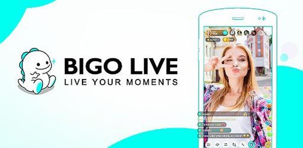 Bigo Live (Биго Лайв): как заработать на видео трансляции