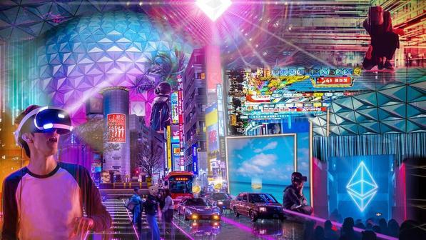 Метавселенная Facebook: какой будет новая виртуальная жизнь