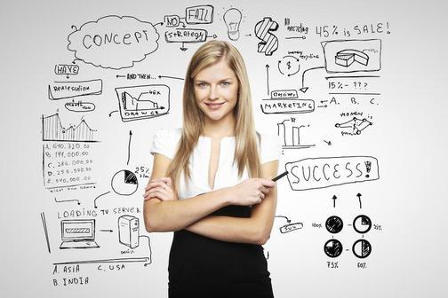 Как составить резюме маркетолога, образец