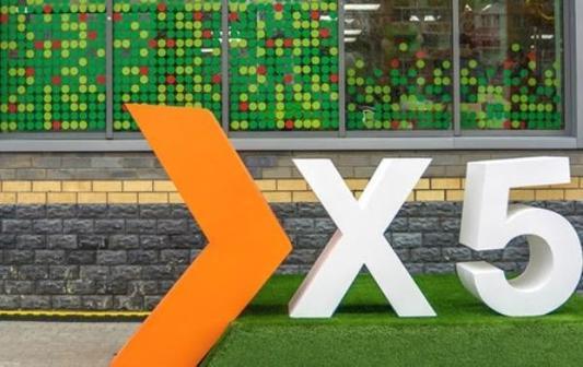 X5 Retail Group: вакансии, условия работы, трудоустройство, отзывы сотрудников
