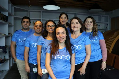 Cisco в России и СНГ: вакансии, зарплата, работа, трудоустройство, тесты и собеседование, отзывы сотрудников