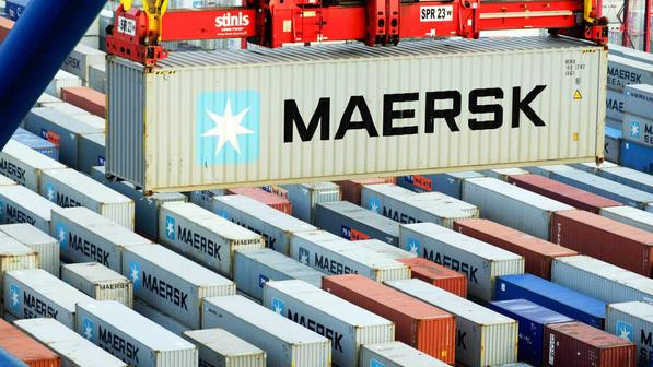 Maersk: вакансии, зарплата, отзывы, о компании, условиях найма, тестах и собеседовании в 2021