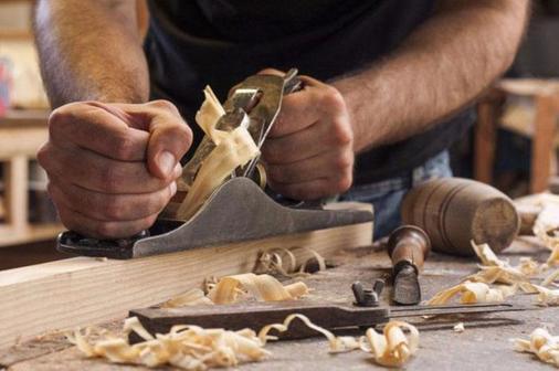 Резюме плотника (образец)