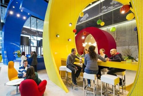 Работа в Google: вакансии, зарплата, условия, тесты, собеседование, отзывы сотрудников