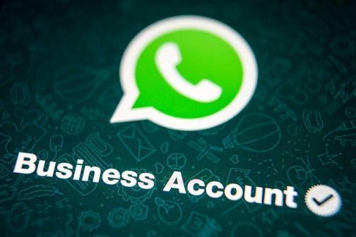 Как создать бизнес-аккаунт в WhatsApp