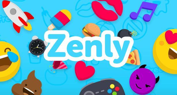 Zenly: отслеживание геолокации друзей, цвета, секреты, функции, фишки