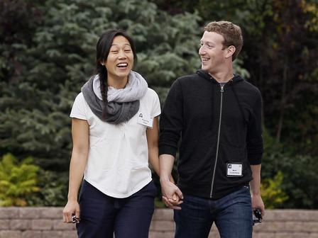 Марк Цукерберг: биография, родители, жена, дочери, программирование, Facebook