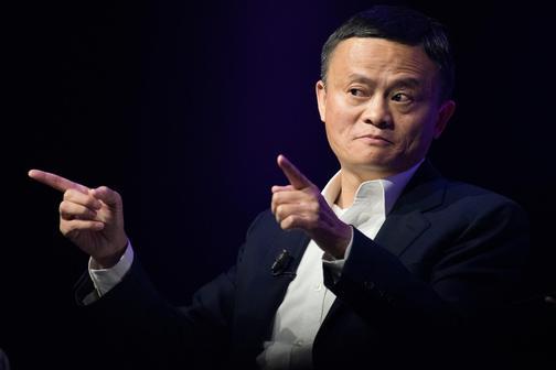 Джек Ма: биография, книга, цитаты, состояние, Alibaba