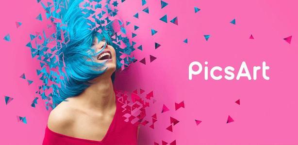 Приложение Picsart: обзор, как работает, отзывы пользователей