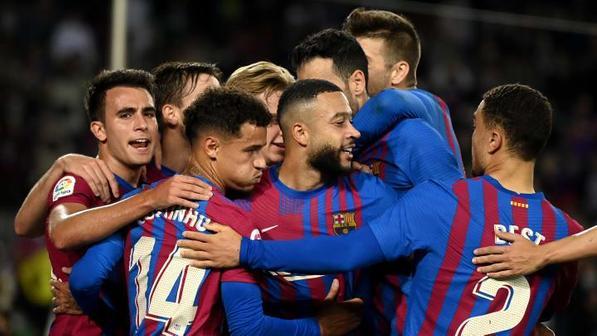 Барселона - Динамо Киев: победа Барсы, тотал больше 2.5, гол Ансу Фати
