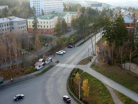 Где можно сделать прививку от коронавируса в Новоуральске