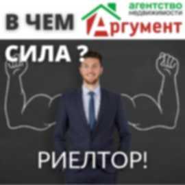 Агентство недвижимости Аргумент